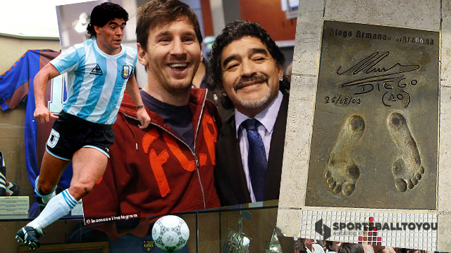 RIP Maradona man, one of the best players to exist. Will not be forgotten